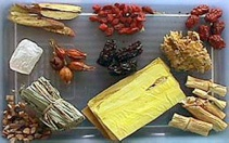 Wei's acupuncture services, herbal medicine